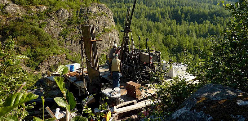 Explorer Expands Boundaries and Depth of Mineralization at Alaska Gold Property