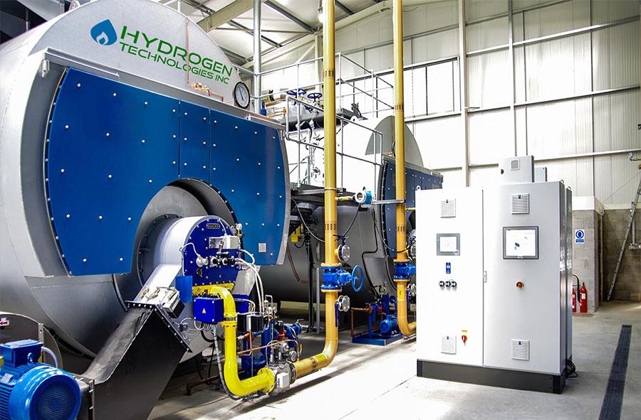 Jericho Hydrogen Technologies
