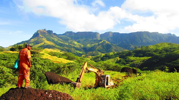 Canadian Gold Company Secures Financing for Fiji Mine Build