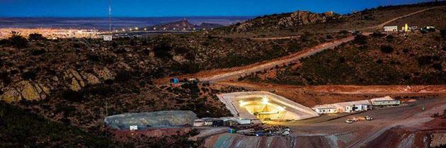 Juanicipio Mine
