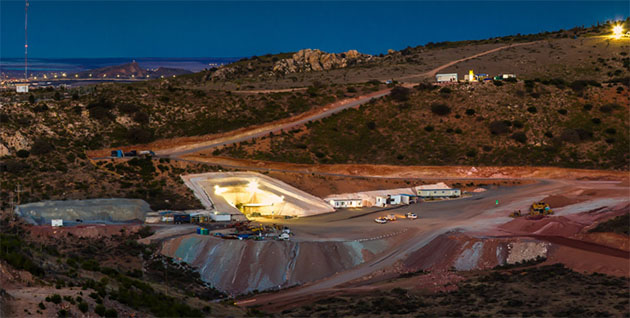 Mining JV Advances the Highest-Grade Undeveloped Silver Asset (of Size) in the World