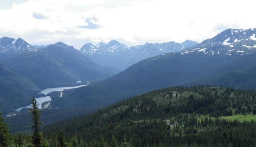 Cassiar Gold Project