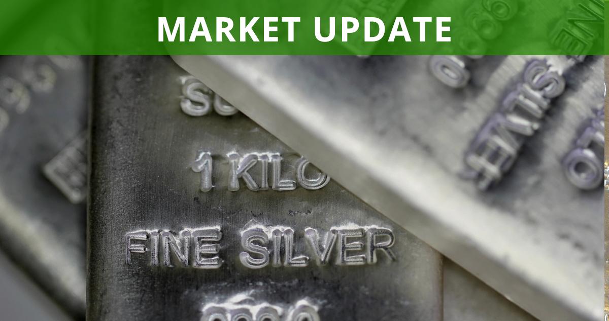 Silver Market Update