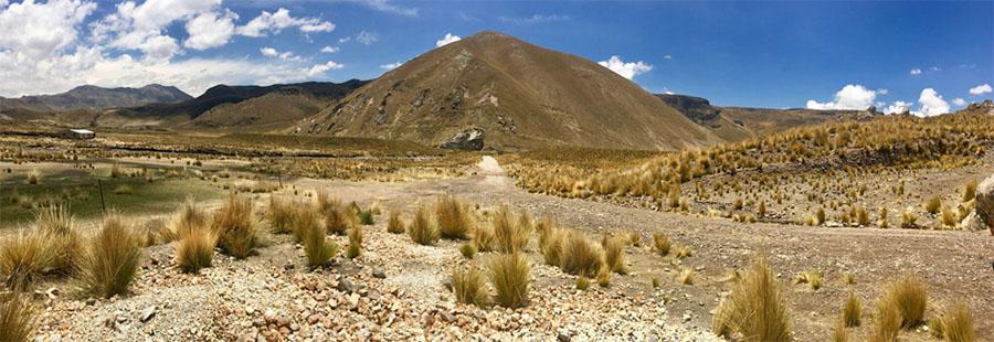 Miramont Cerro Hermoso project