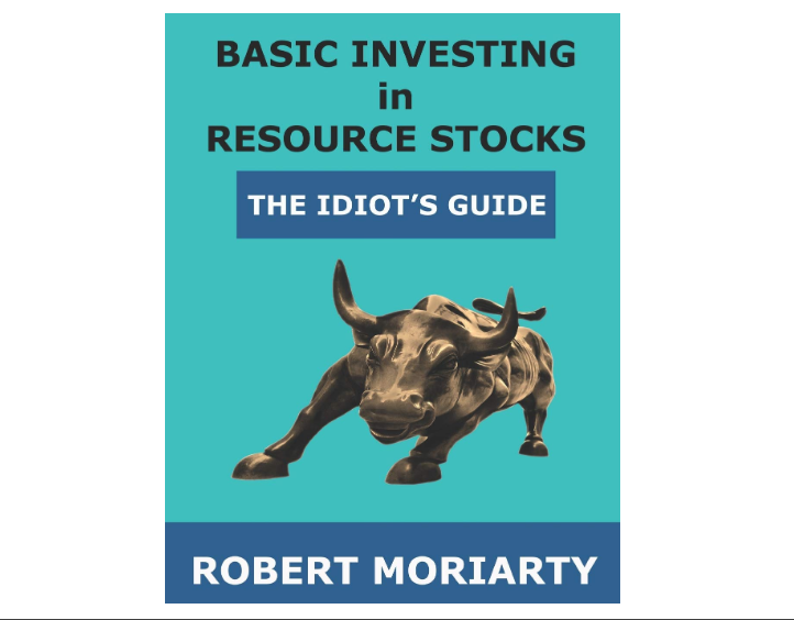 Basic Investing in Resource Stocks