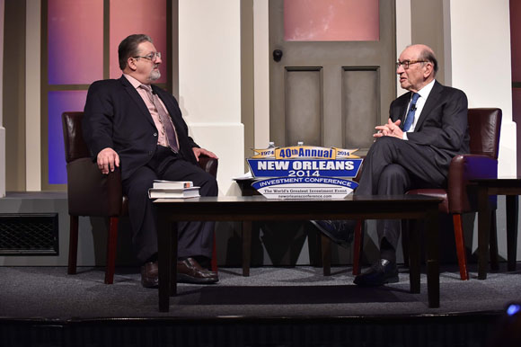 alan greenspans role in financial deregulation Alan greenspan's role in financial deregulation  (the chronology of bank deregulation nd) in 1987, alan greenspan took over the chairmanship of the federal .