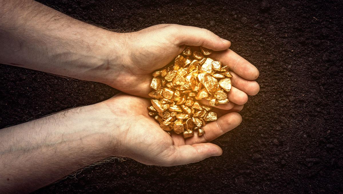 Three Industry Experts Have Newrange Gold on Their Radar