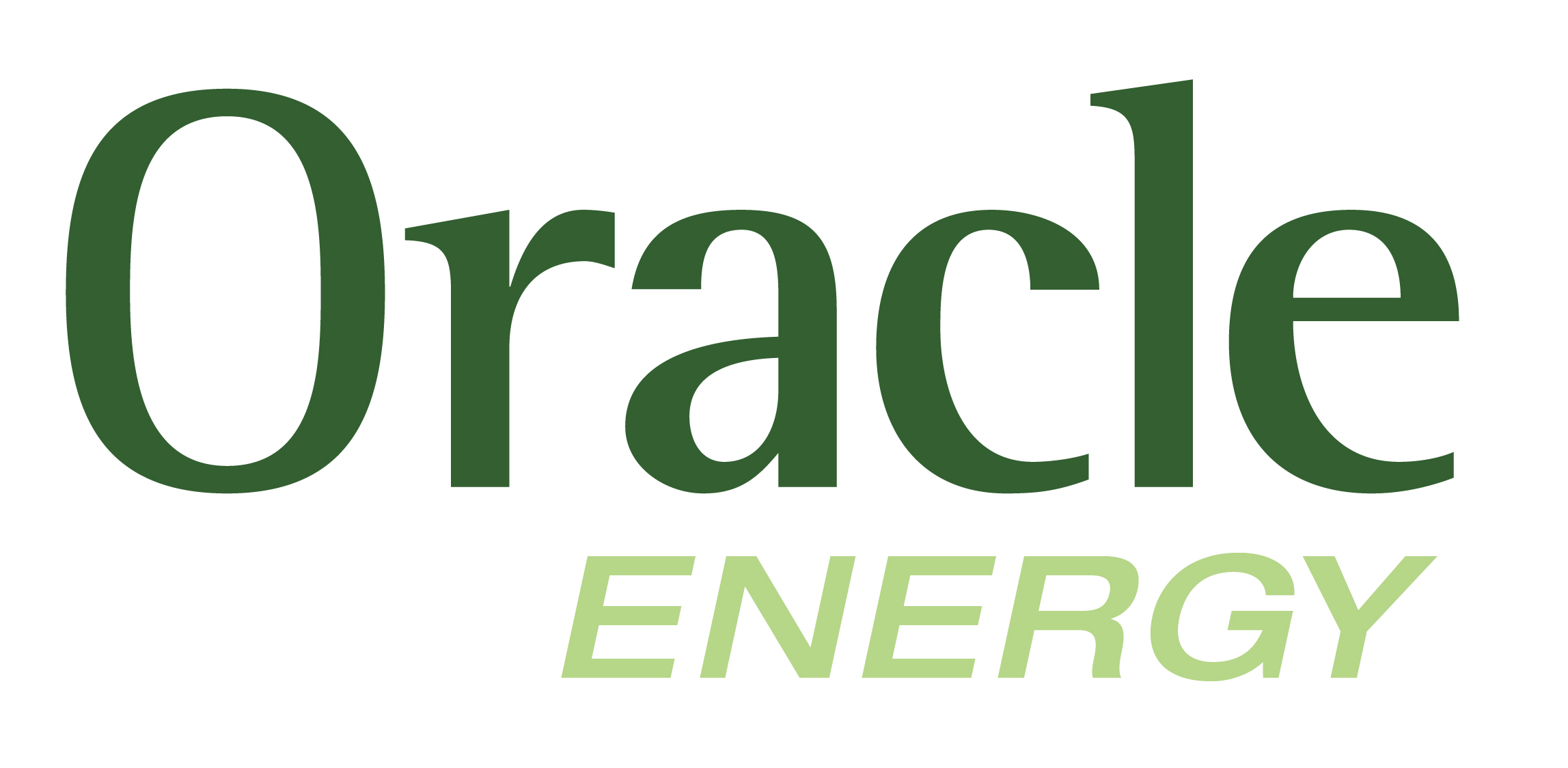 Oracle Energy Corp.