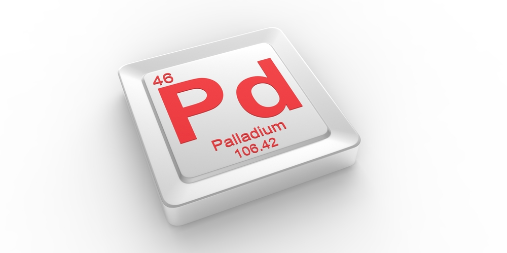 Palladium Miner Shows Promise