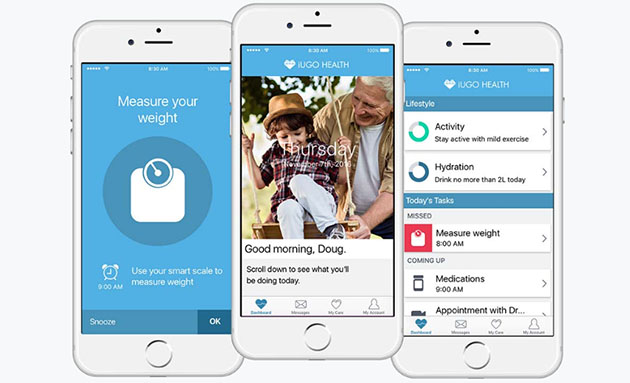 Mobile Health Platform Firm Signs Deal That Will Increase Pace of Onboarding Patients