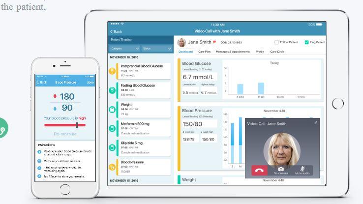Reliq Health Technologies