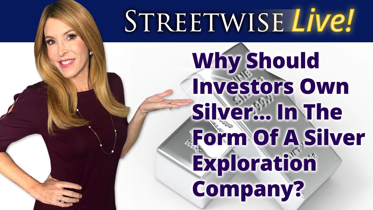 Reyna Silver Holding