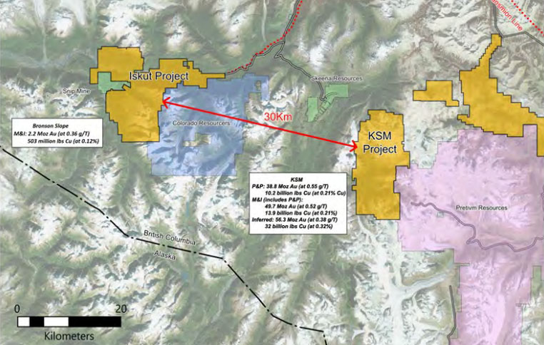Explorer to Begin Drilling at British Columbia's Golden Triangle Project