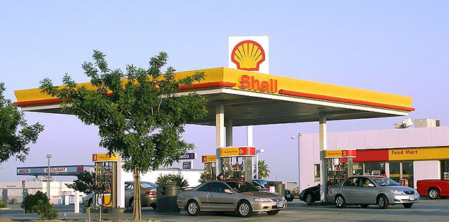 Shell Boosts Earnings in Q3/16 Following BG Acquisition