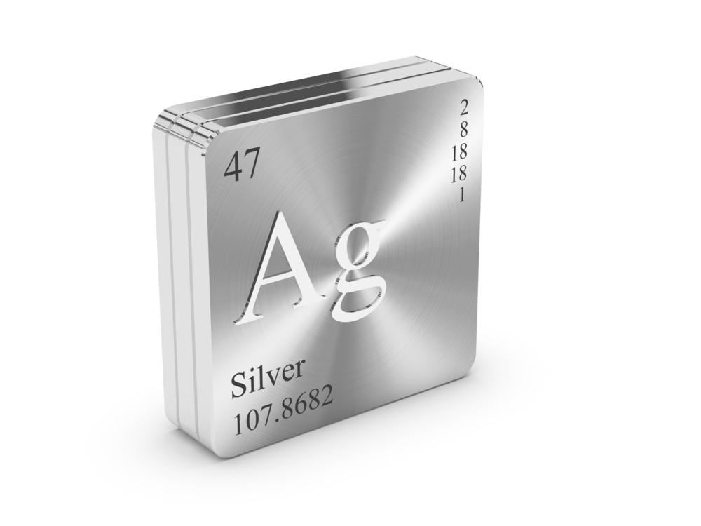 silver x mining