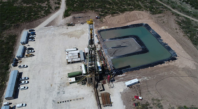 Micro-Cap Oil & Gas Explorer's First Permian Basin Well Flowing 465 Barrels/Day