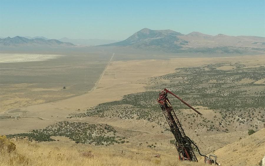 Keystone Drilling 2018