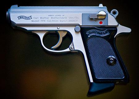 Walther PKK