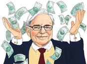 Warren Buffett Bakken