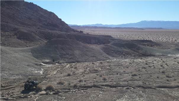 Lithium Mines In Nevada >> Positive Drill Results Confirm Large Scale Potential For