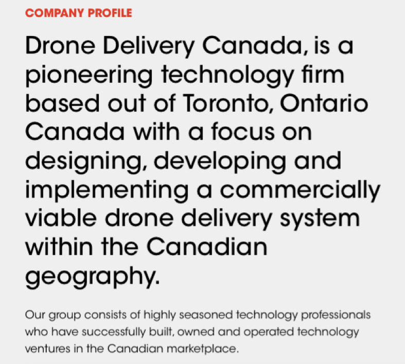 Drone Firm Envisions Disruptive & Profitable Railway in Sky