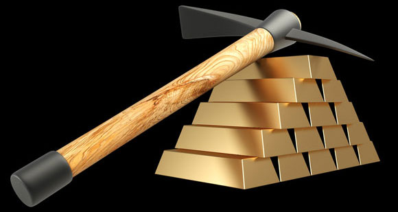 Four High-Grade Gold Trends Validated on Yukon Property