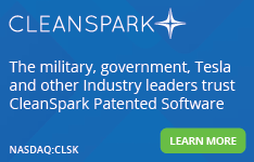 Learn More about CleanSpark Inc.