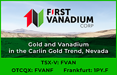 Learn More about First Vanadium Corp.