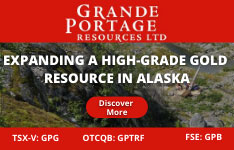 Learn More about Grande Portage Resources Ltd.
