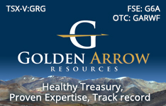 Learn More about Golden Arrow Resources
