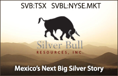 Learn More about Silver Bull Resources Inc.