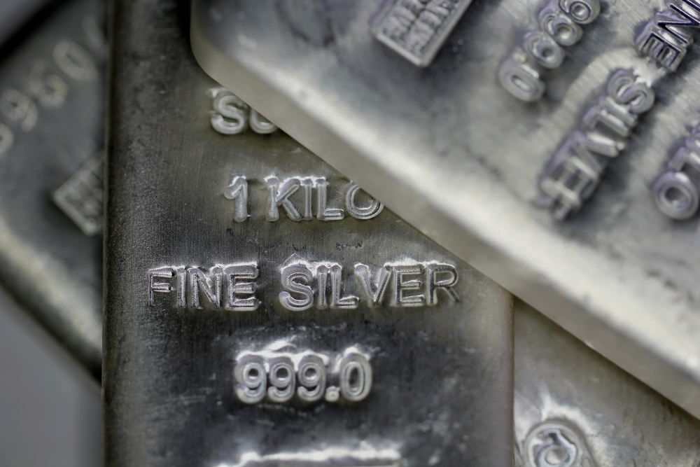Aftermath Locks up a Boatload of Silver