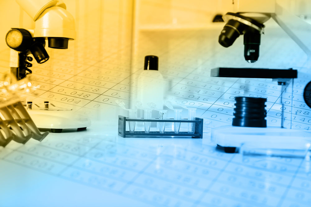 cancer research microscope