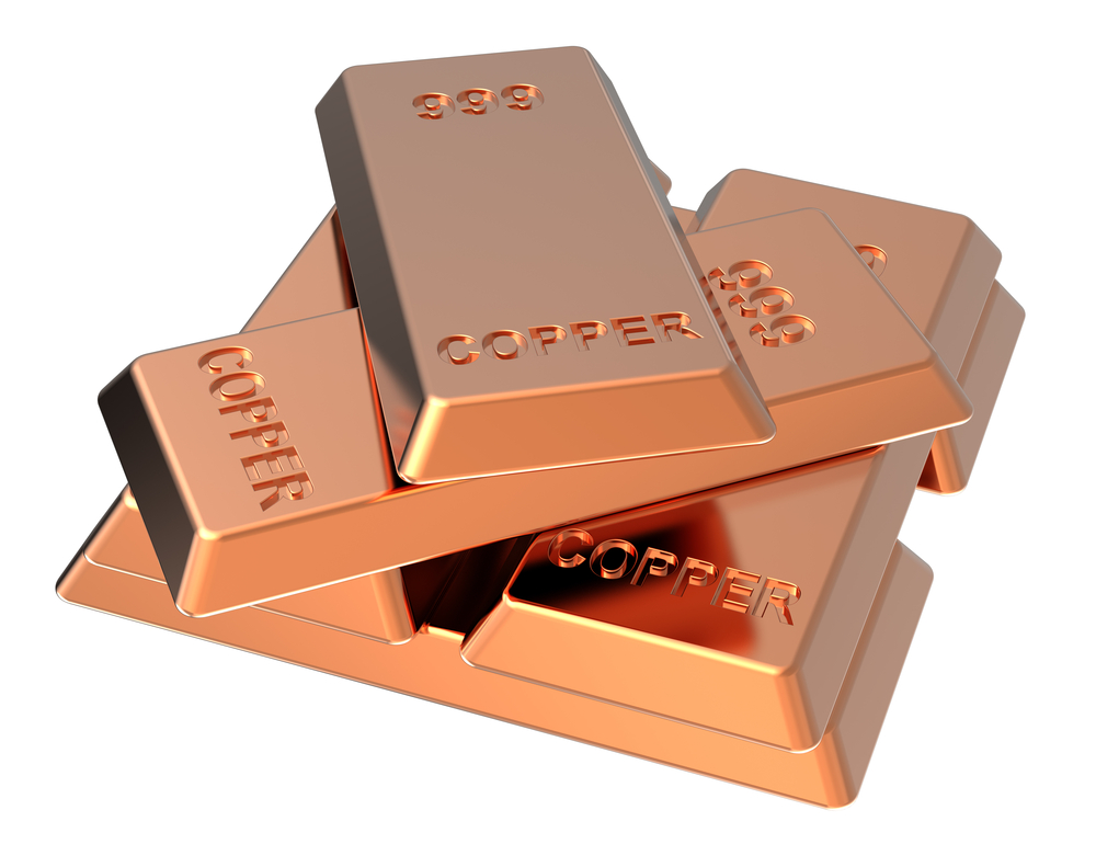 Copper Update and Copper Stocks Selection