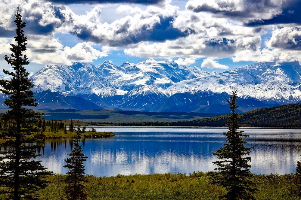 Alaska Kenorland Barrick