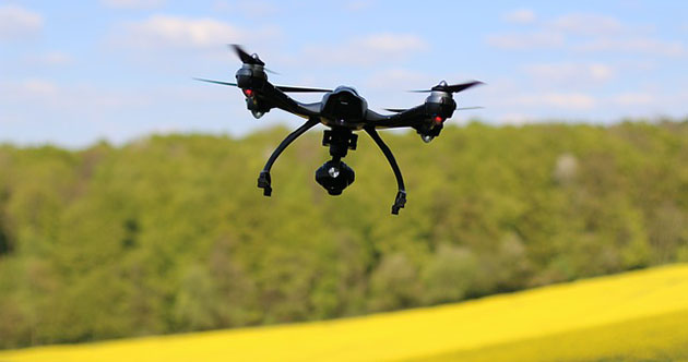 Agricultural Drone Nano-Cap Inks Deal with Monsanto Subsidiary