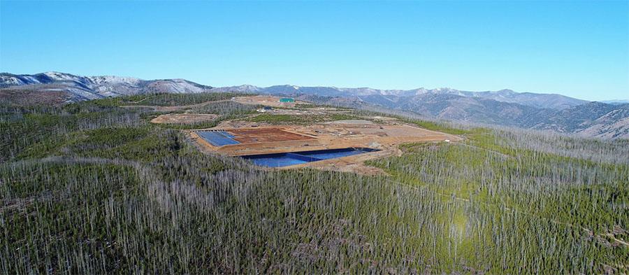 eCobalt Idaho Cobalt Project