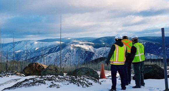 eCobalt Solutions Idaho Project