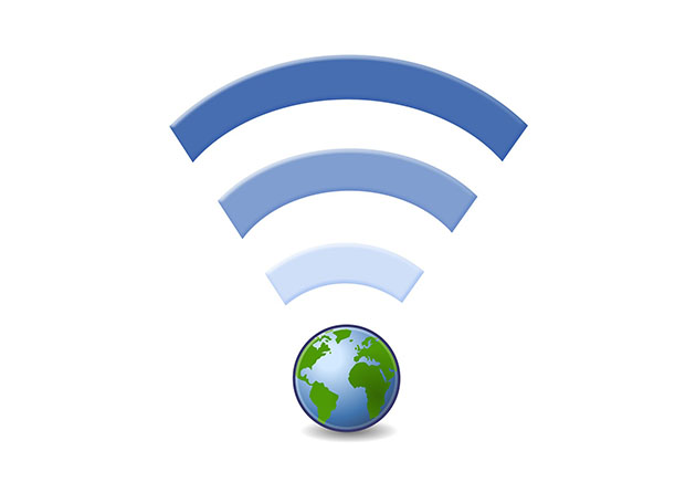 Wireless globe