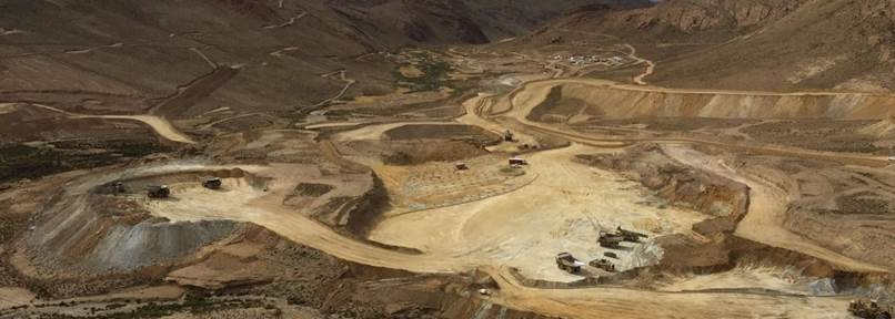 Golden Arrow Resources Sells 25% Interest in Puna Operations to SSR