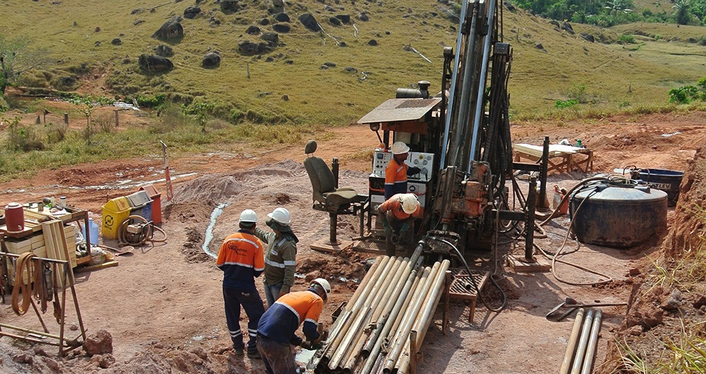 Meridian Mining