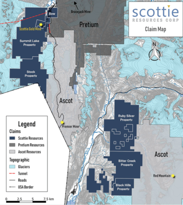 Scottie Resources