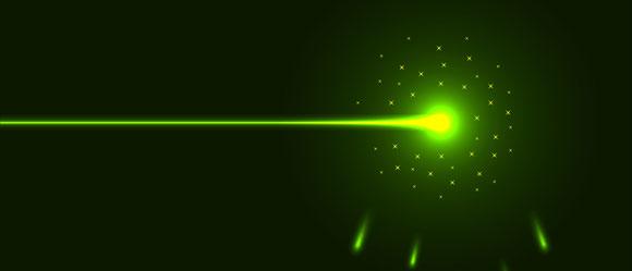 laserbeam580