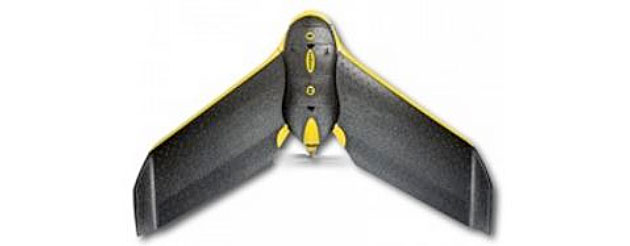 millscoverdrone