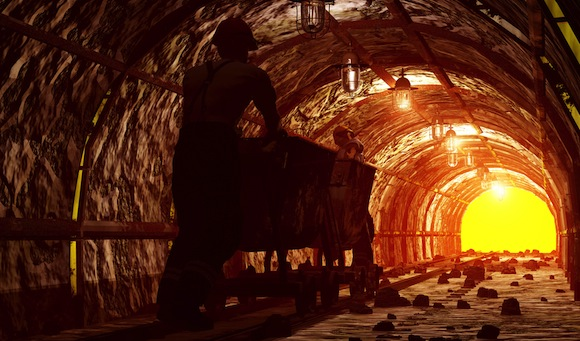 Miner Exceeds Estimates for Gold Produced in Q3/17