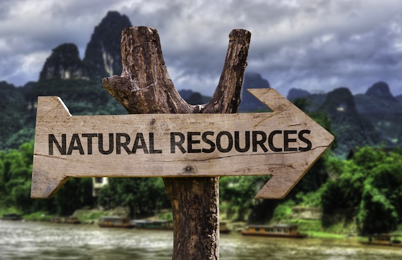 Depletion Of Natural Resources Articles