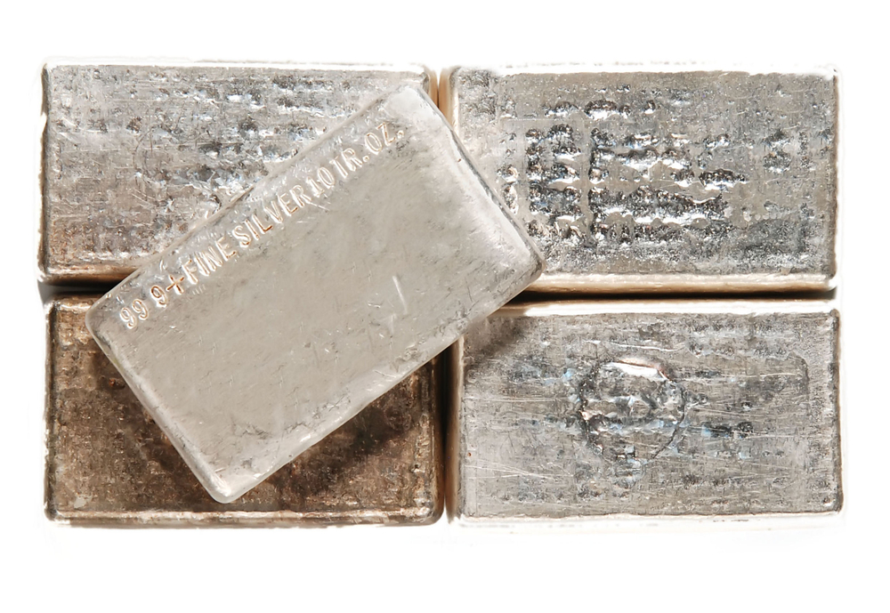 Silver Explorer Assays 14,688 oz/ton Grab Samples at New Arizona Project