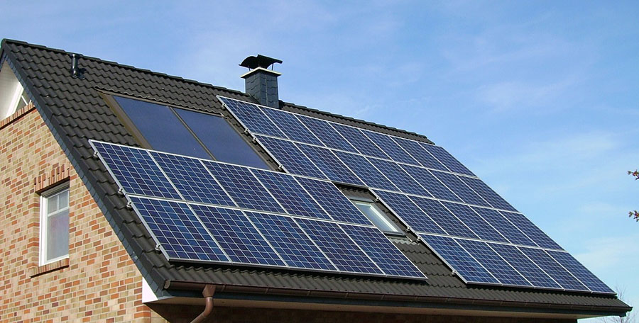 Solar Installer and Energy Company Partner for Home Energy Storage in Canada