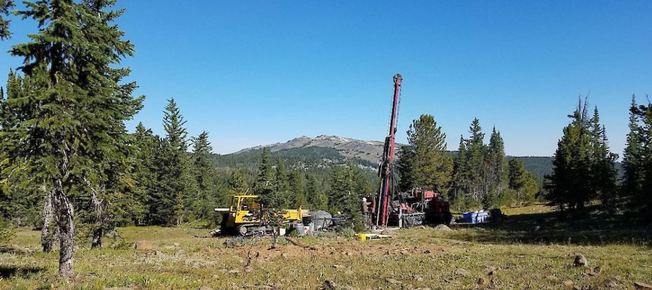Explorer Anticipates 'Platreef Potential' Drill Results from Montana Prospect