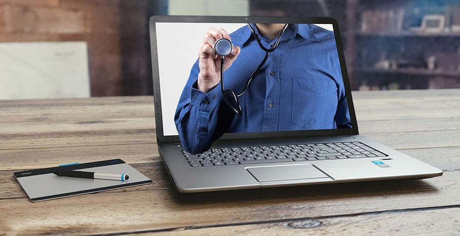 Telehealth's Transformation of Healthcare Will Outlive the Pandemic, Boost AI Applications